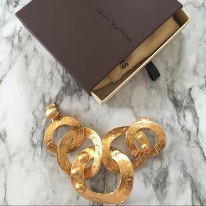 Authentic Vintage Louis Vuitton Bracelet
